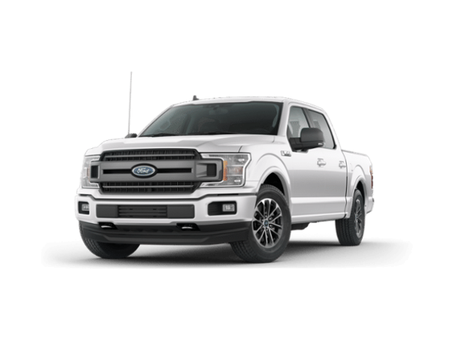 New 2019 Ford F-150 XLT Truck for sale or lease in Havelock, NC